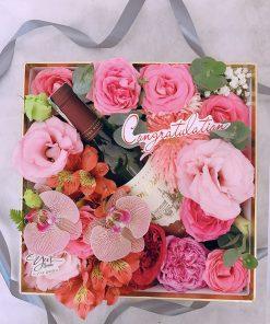 Hoa Hộp